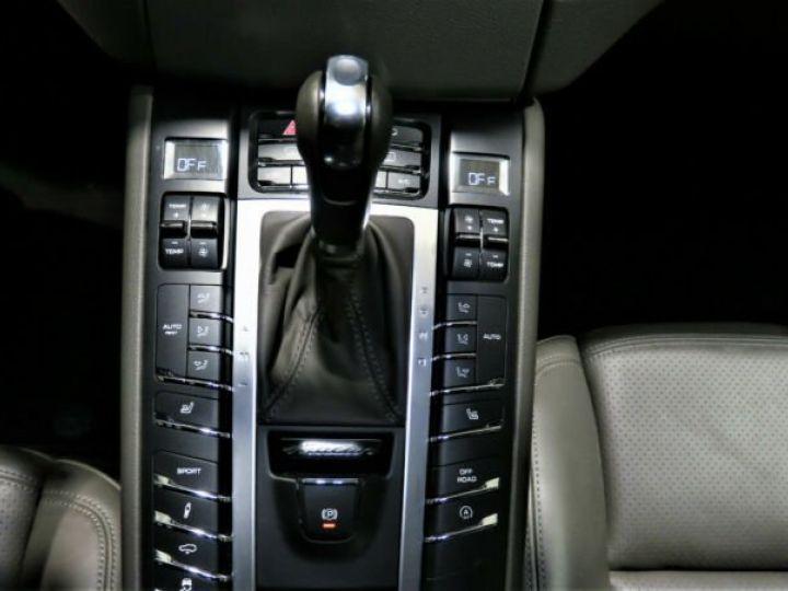Porsche Macan # S Diesel *BOSE*PDLS*NAVI*KAM #  Gris Peinture métallisée - 8