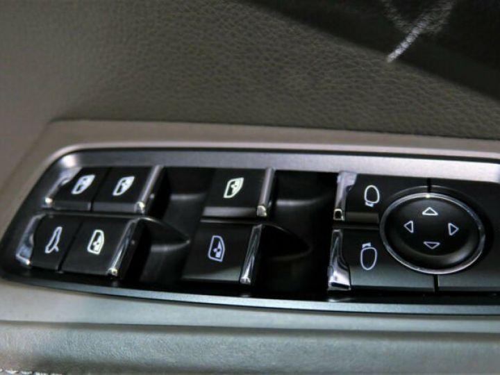Porsche Macan # S Diesel *BOSE*PDLS*NAVI*KAM #  Gris Peinture métallisée - 9