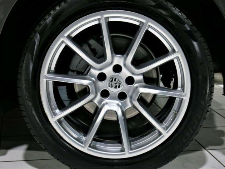 Porsche Macan # S Diesel *BOSE*PDLS*NAVI*KAM #  Gris Peinture métallisée - 10