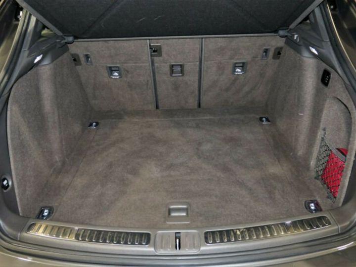 Porsche Macan # S Diesel *BOSE*PDLS*NAVI*KAM #  Gris Peinture métallisée - 11