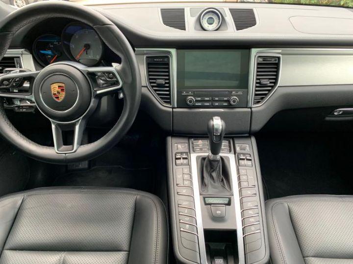 Porsche Macan S DIESEL PDK  - 3