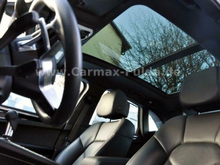 Porsche Macan  S Diesel PDK Cuir,Navi,Panorama,SH, Xénon,1ere Main Noir Peinture métallisée - 3