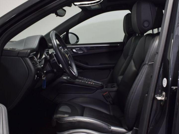 Porsche Macan S PDK  Gris vulkan - 5