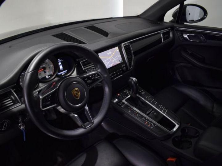 Porsche Macan S PDK  Gris vulkan - 6