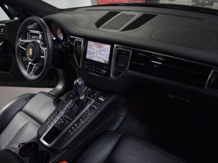 Porsche Macan S PDK  Gris vulkan - 8