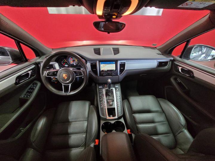 Porsche Macan SD 258 CH Gris - 6