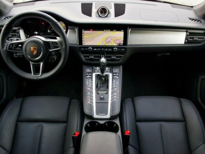 Porsche Macan Turbo NOIR PEINTURE METALISE  Occasion - 2