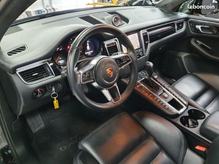 Porsche Macan Turbo 3.6 V6 440ch Français Autre - 3