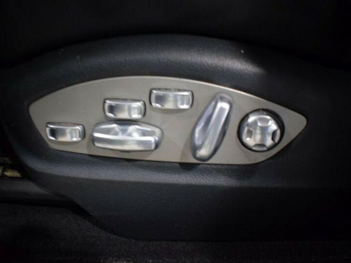 Porsche Macan turbo s  noir - 6