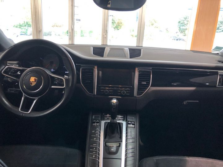 Porsche Macan V6 DIESEL Noir - 4