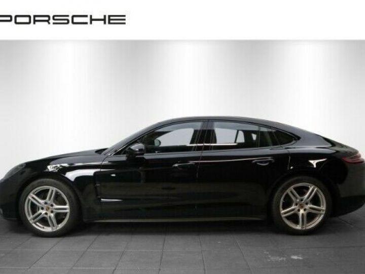 Porsche Panamera Noir - 2