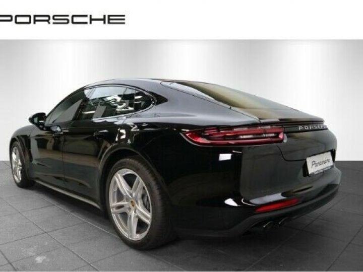 Porsche Panamera Noir - 3