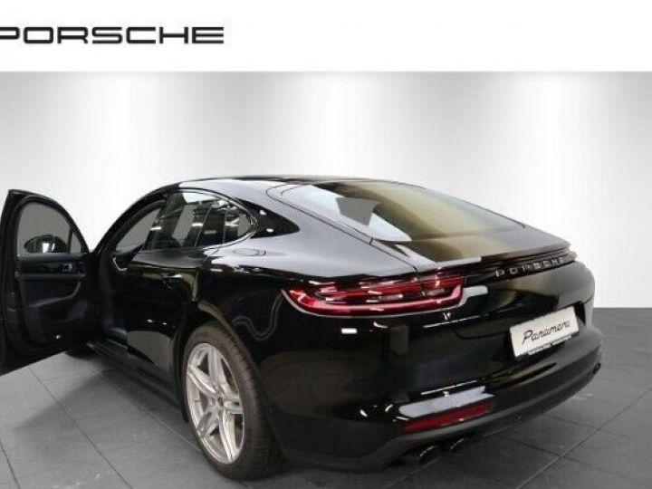 Porsche Panamera Noir - 5