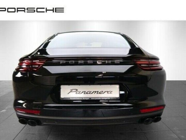 Porsche Panamera Noir - 6