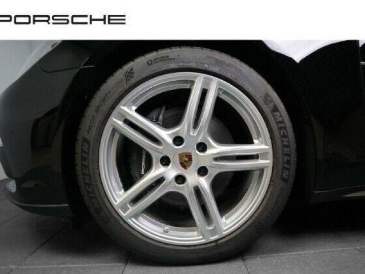 Porsche Panamera Noir - 7
