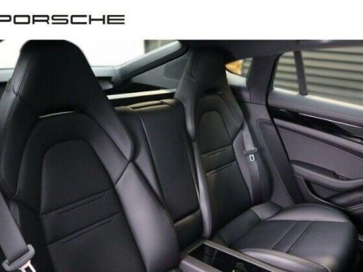 Porsche Panamera Noir - 9