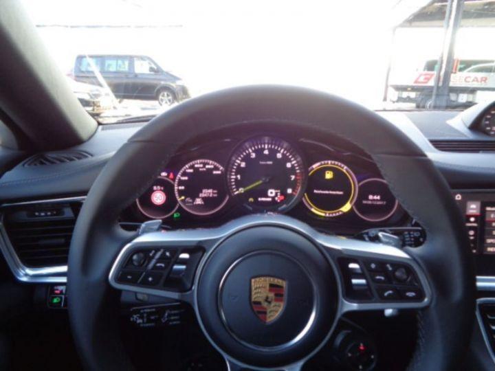 Porsche Panamera 3.0 V6 462CH 4 E-HYBRID GRIS Occasion - 10