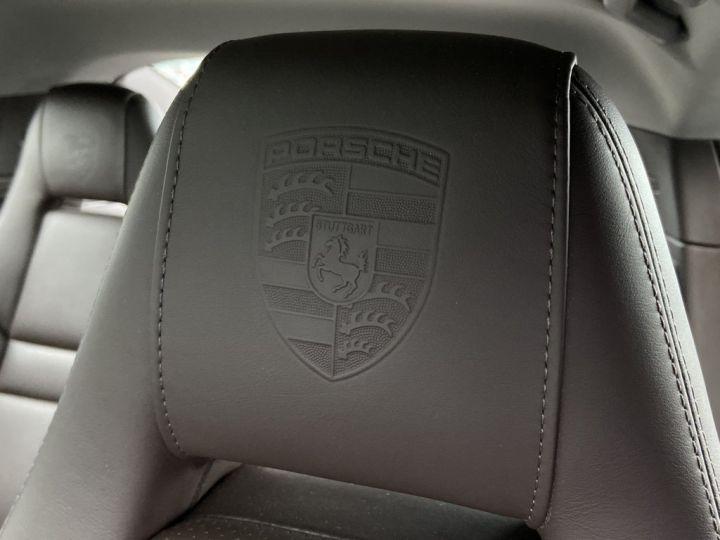 Porsche Panamera 3.0 V6 D 250ch PLATINIUM EDITION TIPTRONIC S GRIS FONCE - 20