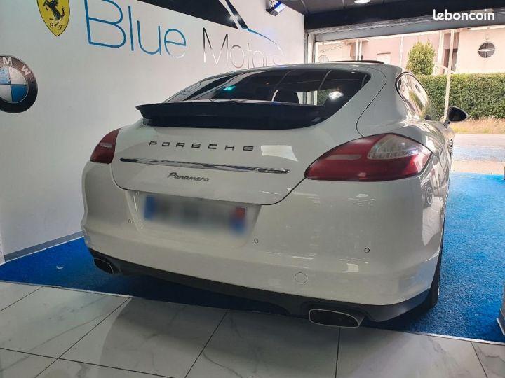Porsche Panamera 3.0D V6 250CH Autre - 2