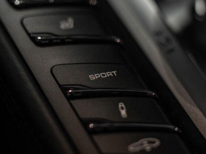 Porsche Panamera 3.6 V6 4 EDITION Noir métallisé - 15
