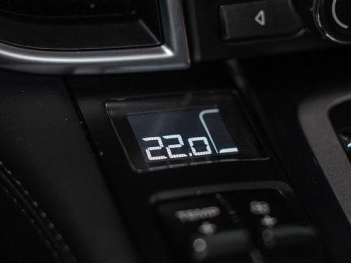 Porsche Panamera 3.6 V6 4 EDITION Noir métallisé - 18