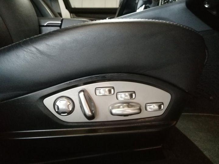 Porsche Panamera 4.8 V8 400 CV 4S PDK Noir - 11