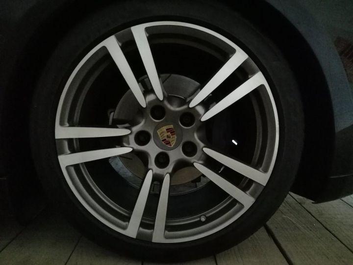 Porsche Panamera 4.8 V8 400 CV 4S PDK Noir - 19