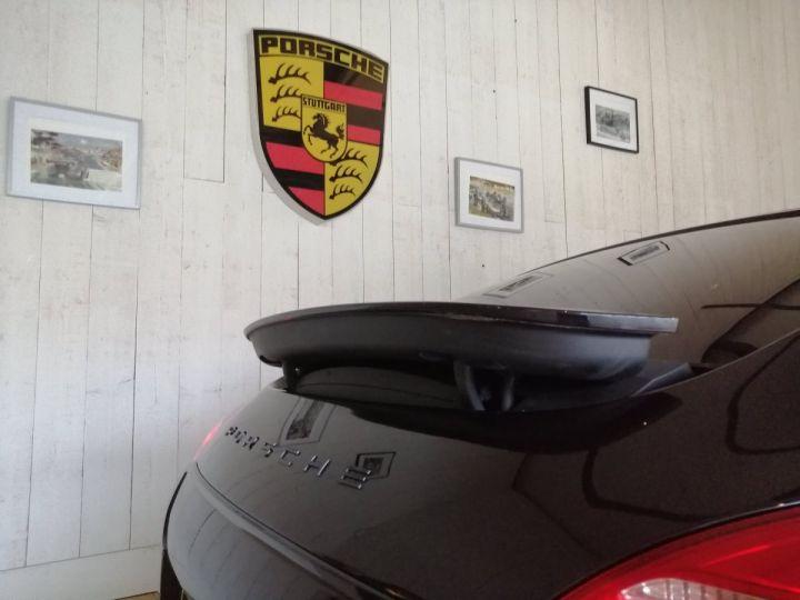 Porsche Panamera 4.8 V8 400 CV 4S PDK Noir - 20