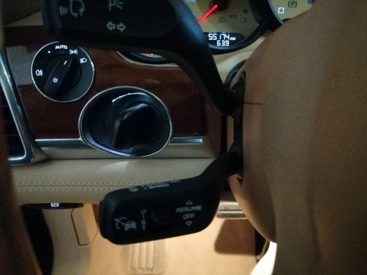 Porsche Panamera 4.8 V8 500 CV TURBO Gris - 13