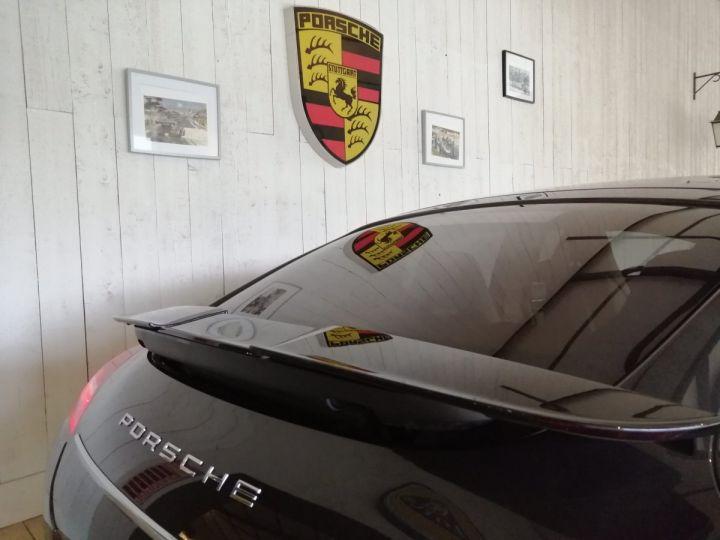 Porsche Panamera 4.8 V8 500 CV TURBO Gris - 19
