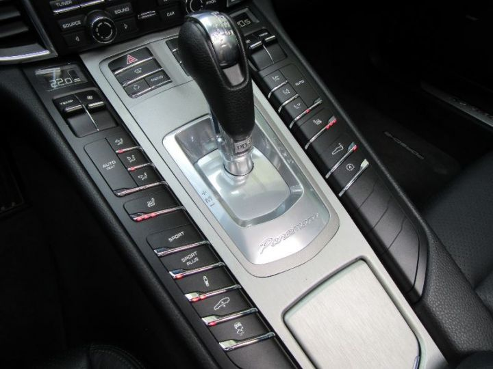 Porsche Panamera 4.8L V8 400CH GRIS CARBONE Occasion - 10
