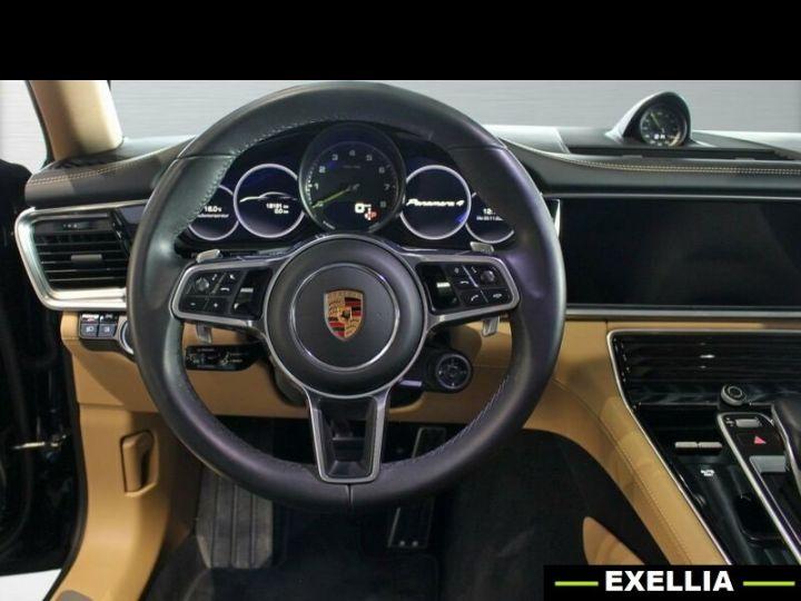 Porsche Panamera 4 E -Hybrid  BLEU PEINTURE METALISE Occasion - 5