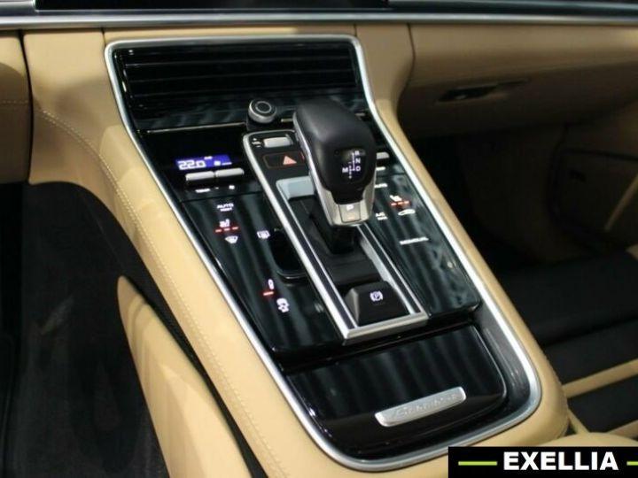 Porsche Panamera 4 E -Hybrid  BLEU PEINTURE METALISE Occasion - 8
