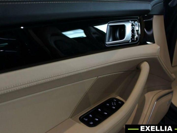 Porsche Panamera 4 E -Hybrid  BLEU PEINTURE METALISE Occasion - 10