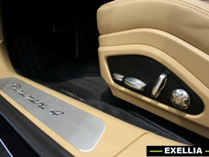Porsche Panamera 4 E -Hybrid  BLEU PEINTURE METALISE Occasion - 12