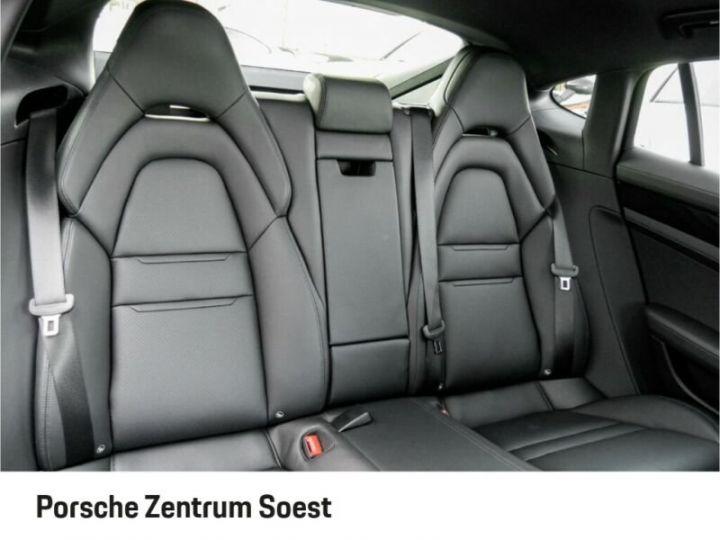 Porsche Panamera 4 E-Hybrid gris volcano - 9