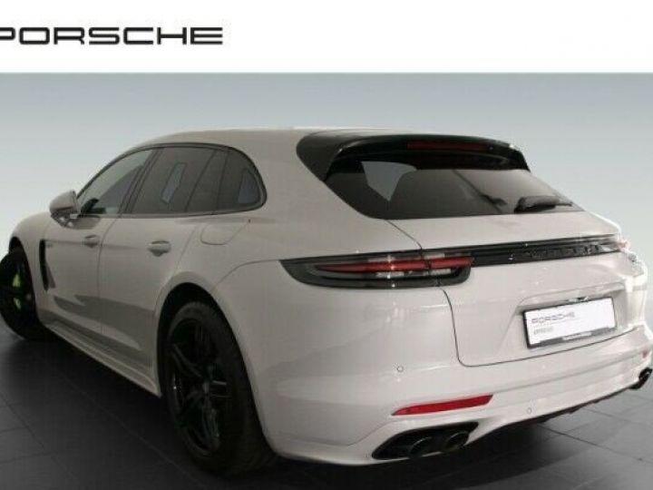 Porsche Panamera # 4 E-Hybrid Sport  Blanc - 2