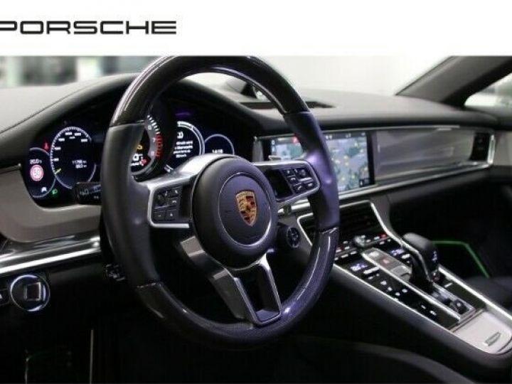 Porsche Panamera # 4 E-Hybrid Sport  Blanc - 4