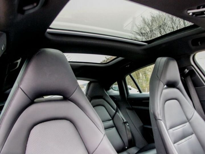 Porsche Panamera 4 E-Hybrid Sport Chrono  NOIR PEINTURE METALISE  Occasion - 3