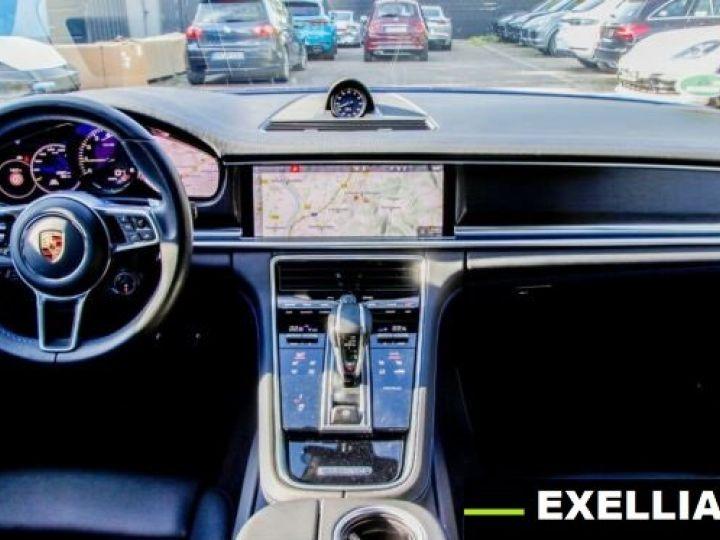Porsche Panamera 4 E-Hybrid Sport Chrono  BLEU PEINTURE METALISE Occasion - 5