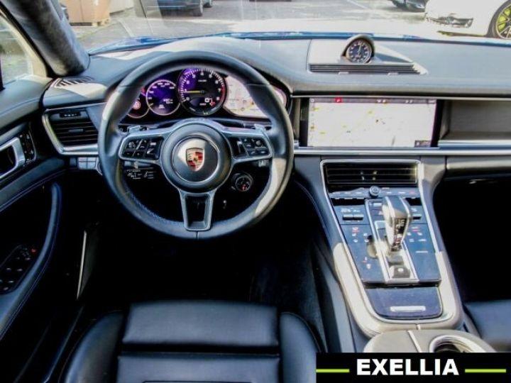 Porsche Panamera 4 E-Hybrid Sport Chrono  BLEU PEINTURE METALISE Occasion - 6