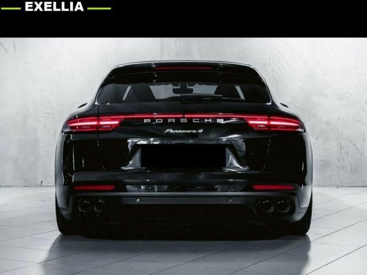 Porsche Panamera 4 E-Hybrid Sport Turismo NOIR PEINTURE METALISE  Occasion - 3