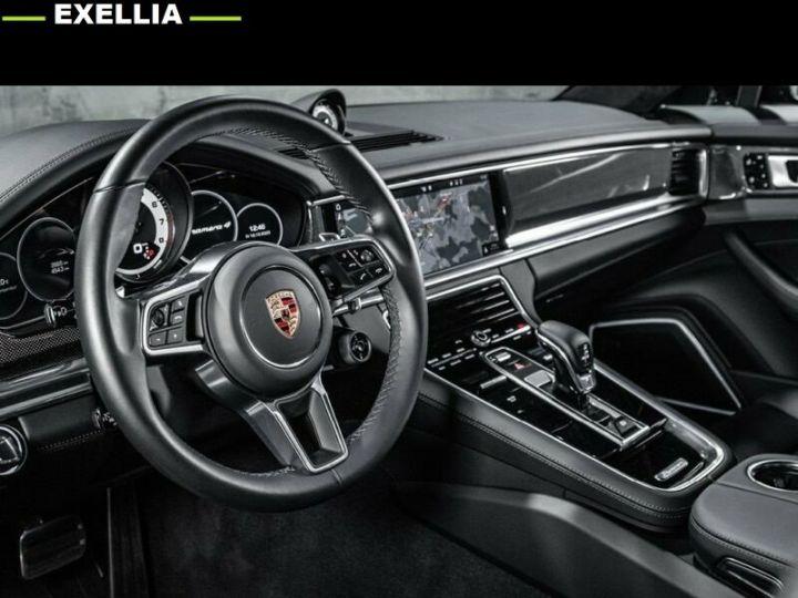 Porsche Panamera 4 E-Hybrid Sport Turismo NOIR PEINTURE METALISE  Occasion - 6