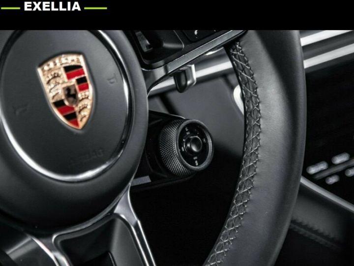 Porsche Panamera 4 E-Hybrid Sport Turismo NOIR PEINTURE METALISE  Occasion - 8