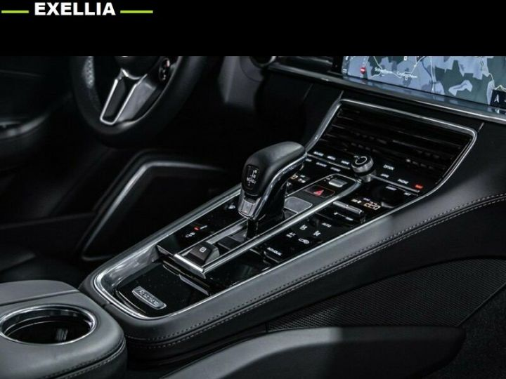 Porsche Panamera 4 E-Hybrid Sport Turismo NOIR PEINTURE METALISE  Occasion - 9