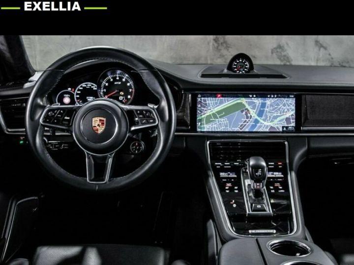 Porsche Panamera 4 E-Hybrid Sport Turismo NOIR PEINTURE METALISE  Occasion - 10