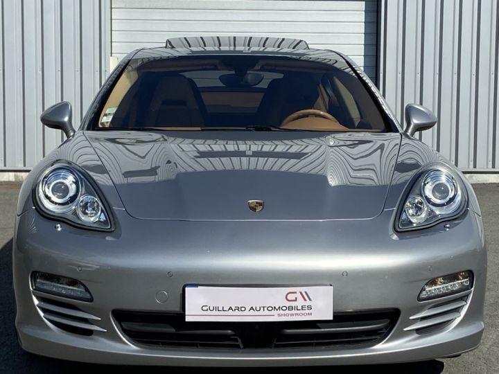 Porsche Panamera 4S 4.8 V8 400ch PDK ARGENT GT - 2