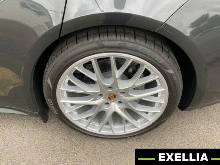 Porsche Panamera 4S DIESEL GRIS PEINTURE METALISE  Occasion - 4