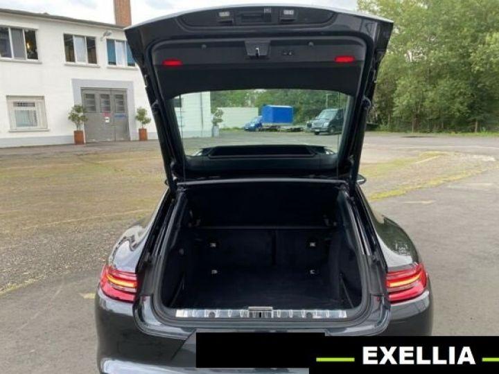 Porsche Panamera 4S DIESEL GRIS PEINTURE METALISE  Occasion - 6