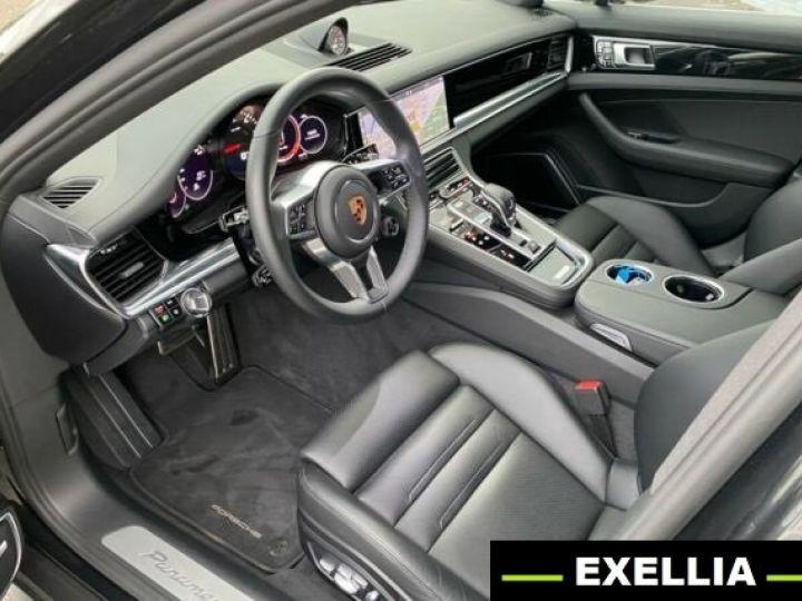 Porsche Panamera 4S DIESEL GRIS PEINTURE METALISE  Occasion - 13
